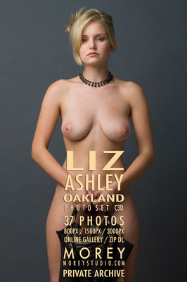 Liz California nude photography by craig morey