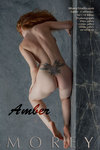 Amber California nude photography by craig morey cover thumbnail