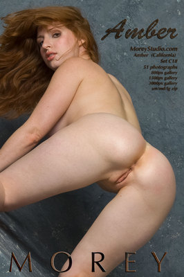 Amber California nude art gallery by craig morey