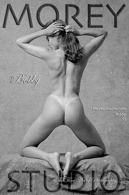 Bobby California nude art gallery of nude models