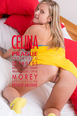 Celina Prague nude art gallery by craig morey