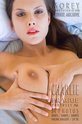 Charlie Prague nude art gallery free previews