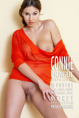 Connie Prague nude photography free previews