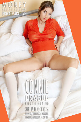 Connie Prague nude art gallery free previews