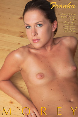 Franka Prague art nude photos free previews