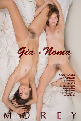 Gia California nude photography by craig morey
