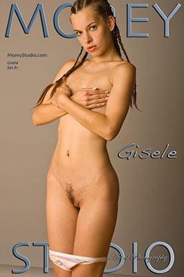 Gisele Prague nude photography free previews