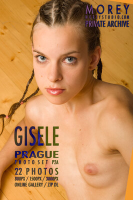 Gisele Prague erotic photography free previews