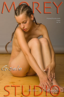 Gisele Prague art nude photos of nude models