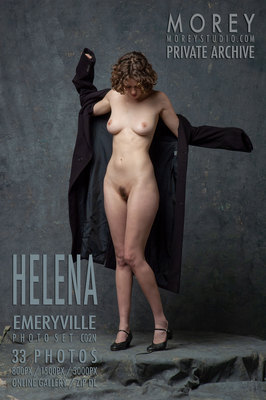Helena California erotic photography by craig morey
