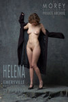 Helena California erotic photography of nude models cover thumbnail