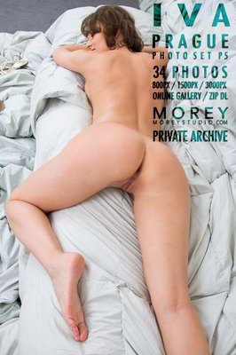 Iva Prague nude photography free previews