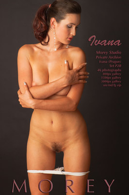 Ivana Prague nude art gallery by craig morey