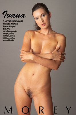 Ivana Prague nude art gallery free previews