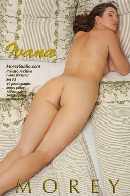 Ivana Prague erotic photography free previews