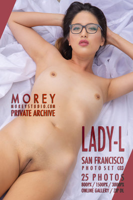 LadyL California erotic photography free previews