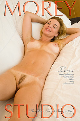 Lena Prague nude photography by craig morey