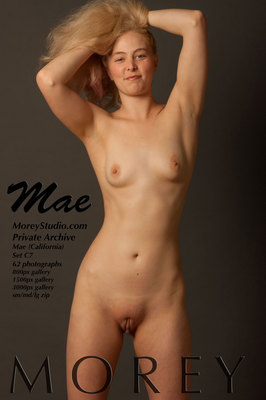 Mae California erotic photography free previews