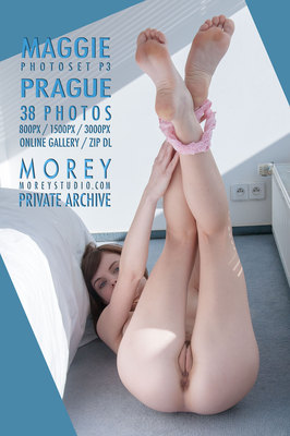 Maggie Prague nude art gallery of nude models