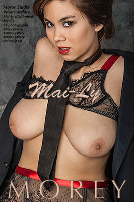 Mai-ly California art nude photos free previews