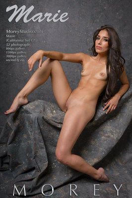 Marie California nude art gallery free previews