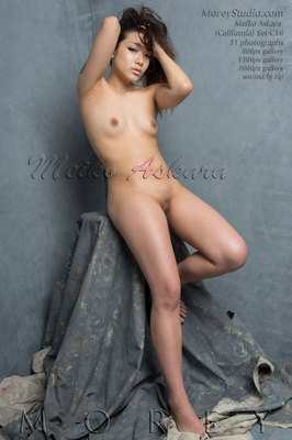 Meiko California nude photography free previews