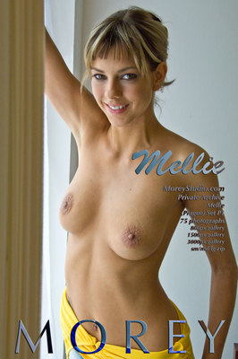 Mellie Prague nude photography free previews