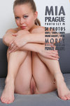 Mia Prague nude art gallery of nude models cover thumbnail