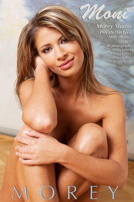 Moni Prague nude art gallery free previews