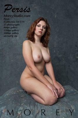Persis California erotic photography by craig morey