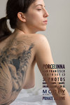 Porcelinna California nude art gallery of nude models cover thumbnail