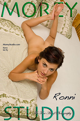 Ronni Prague erotic photography of nude models