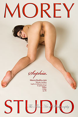 Sophia California erotic photography free previews