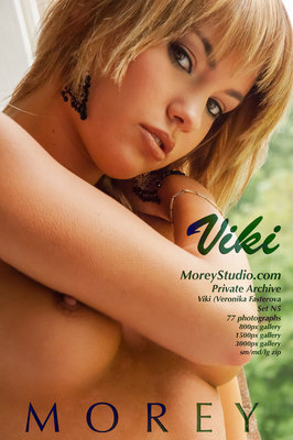 Viki Normandy nude photography free previews