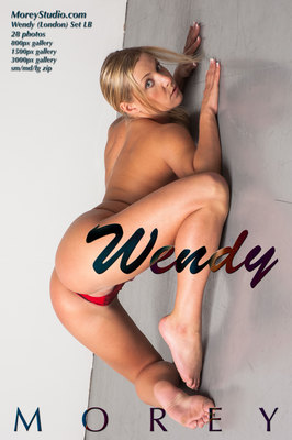 Wendy London erotic photography of nude models