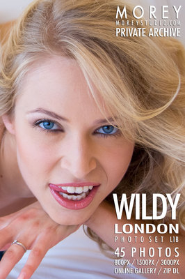 Wildy London erotic photography by craig morey