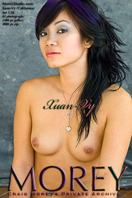 Xuan-Vy California art nude photos free previews