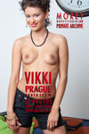 Vikki Prague erotic photography by craig morey cover thumbnail