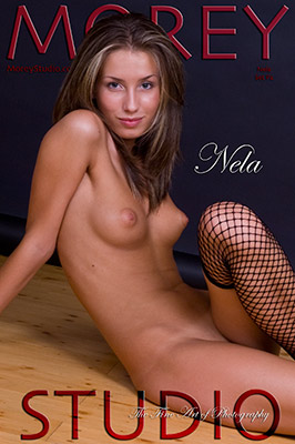 Nela Prague nude art gallery free previews