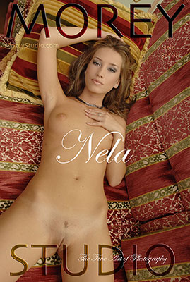 Nela Normandy nude art gallery by craig morey