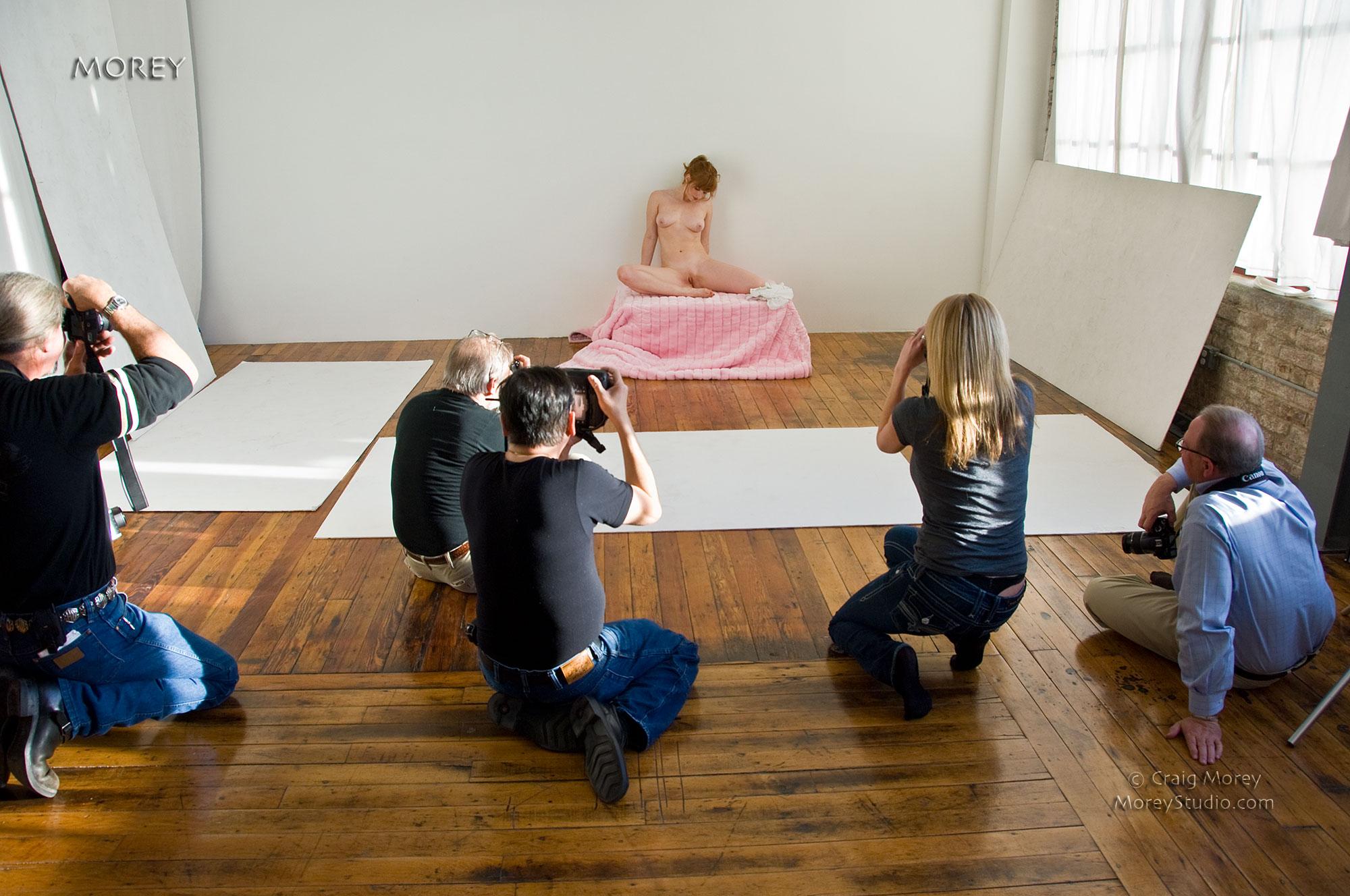amateur photography rates